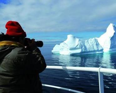 Neufundland. Zwischen Eisbergen und Wikingern