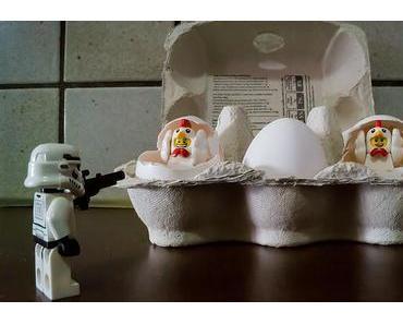 Eieiei… Sind Eier gesund?