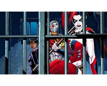 """Comicverfilmungen: Warner enthüllt Cast von """"Suicide Squad"""" / Fox präsentiert Kurzbeschreibung von """"Fantastic Four"""""""