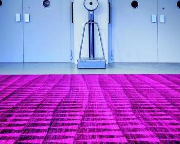 Vom Vintage verweht – Teppiche überfärben