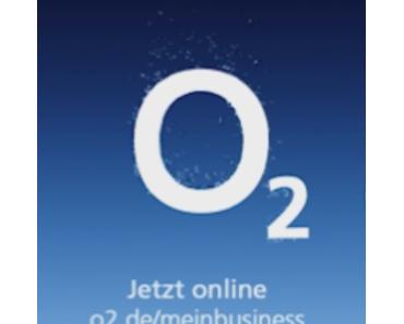 O2 – Mein Business