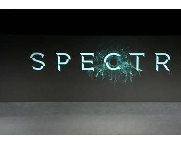 James Bond 007: SPECTRE is back
