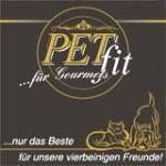 Lucy testet Pet fit