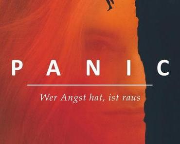 Rezension: Panic- Wer Angst hat, ist raus von Lauren Oliver