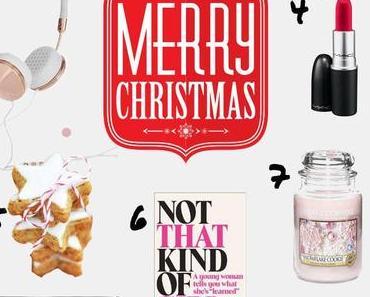 Weihnachts-Geschenk Ideen für Freundin, Freund, Bruder und Schwester
