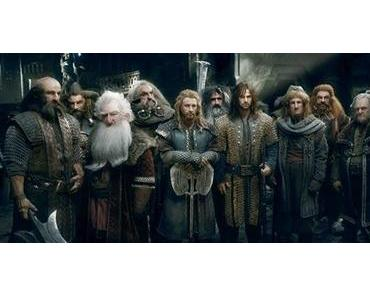 Nach dem K(r)ampf, ist vor dem K(r)ampf - Der Hobbit: Schlacht der fünf Heere!