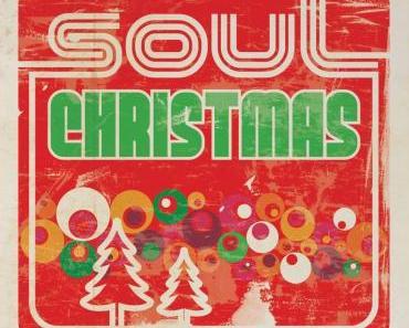 Soul Christmas – Santas Schlitten klingelt im Soul–Feeling!
