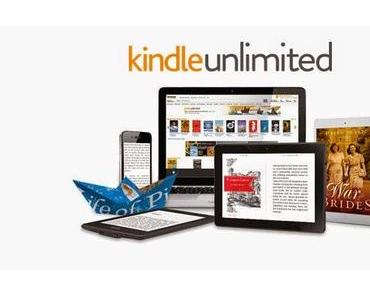 [Dies & Das] eBook-Flatrates im Vergleich