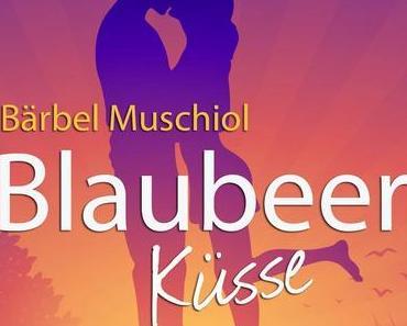 """[Lesetipp] """"Küsse eBook Serie"""" von Bärbel Muschiol"""