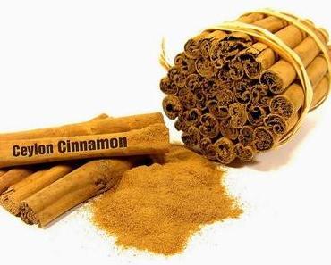Die heilende Wirkung von Zimt / Health benefits of cinnamon