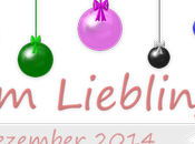 dm-Lieblinge Dezember 2014 Gestylt durch Winter