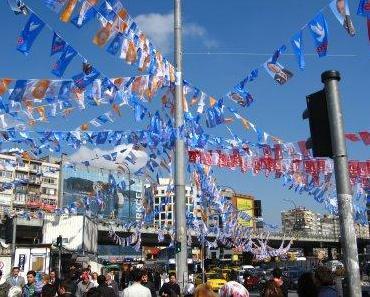 Türkischer Wahlzirkus