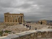 Athen, 21. November 2008