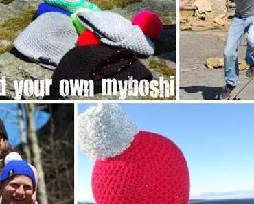 I´m quick get away...to the crochet dreams by myboshi