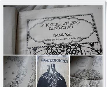 Bücherschatz, ein neuer alter :)