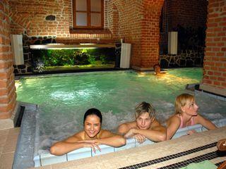 Eine Kur in Polen im Schlosshotel Masuren hilft Rauchern die ernst machen wollen