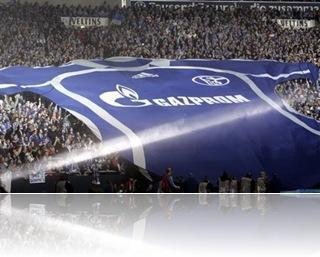 Ich bin froh, dass Schalke 04 derzeit nur den 10. Tabellenplatz belegt