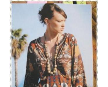 """Shirt-Inspiration"" nach La Mia Boutique Sept. 2009"