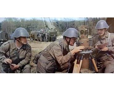 Alkohol bei der Armee?