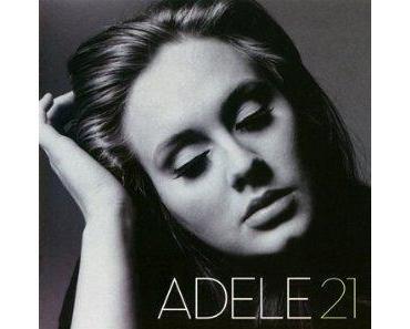 "Adele ""21"""