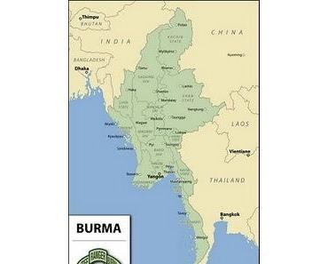 Thailändische Polizei will 91 Rohingyas nach Burma abschieben