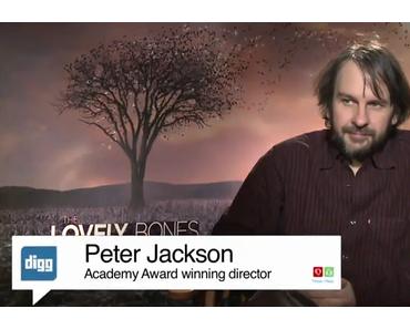 Peter Jackson musste notoperiert werden!