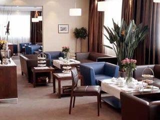 Beim Hotel buchen das Intercontinental Warschau wählen und eine schöne Zeit verbringen