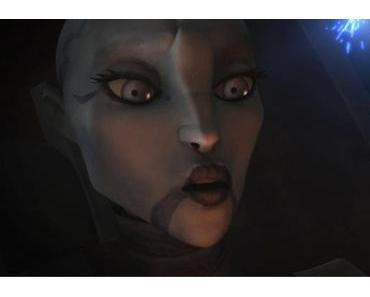 Clone Wars ist endlich wieder Star Wars