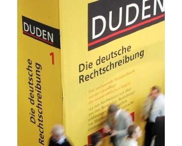 [News] Geht die deutsche Sprache verloren?