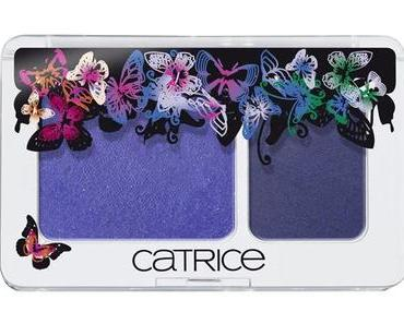Preview: CATRICE limited edition ENTER WONDERLAND