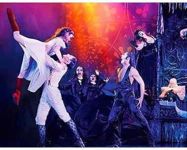 Tanz der Vampire - Wahrhaftig unsterblich!
