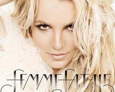 """Britney Spears: Ihr neues Album heißt """"Femme Fatale""""!"""