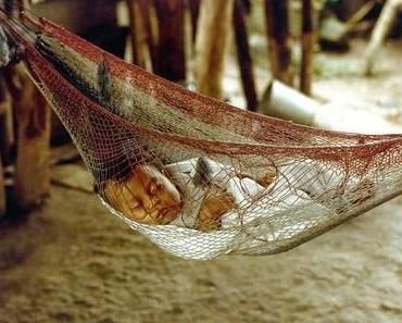Power-Napping oder Augen zu und dann mal so richtig schlafen? Versuchen Sie es mal!