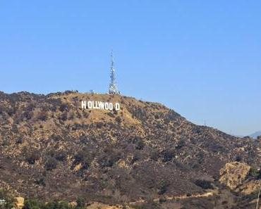 Stadt der Engel... Los Angeles