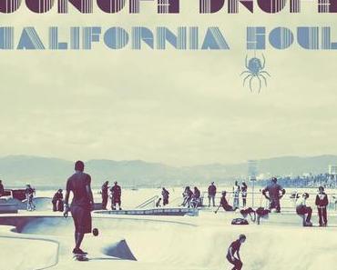 Oonops Drops – California Soul (free mixtape)