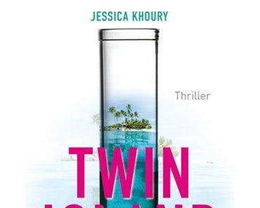 Waiting On Wednesday: Twin Island – Das Geheimnis der Sophie Crue