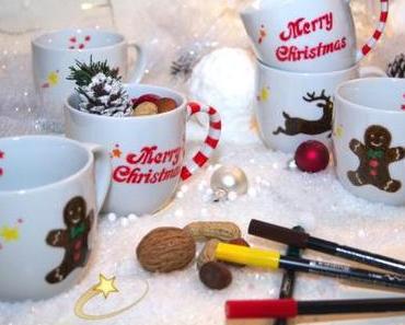 🎄 Adventskaffee mit Gingerbread man & Rudolph