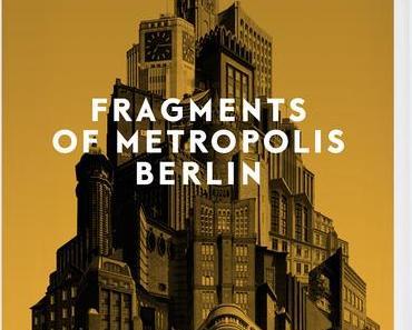 Buchprojekt zur Architektur des Expressionismus