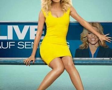 Review: MÄDELSABEND – NÜCHTERN ZU SCHÜCHTERN – Im gelben Kleid durch Los Angeles