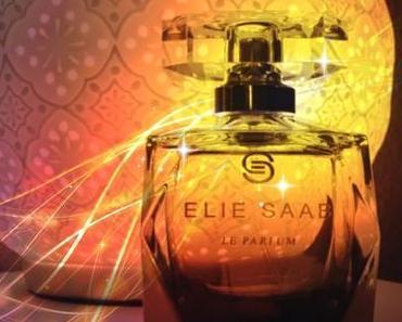 Review: Elie Saab Limitierter Flakon Le Parfum Eau de Parfum L´Édition Or