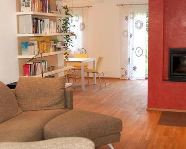 Langlebiges Design – Umbau einer Wohnung Nähe Darmstadt