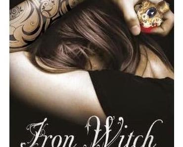 Rezension Karen Mahoney: Iron Witch 01 - Das Mädchen mit den magischen Tattoos