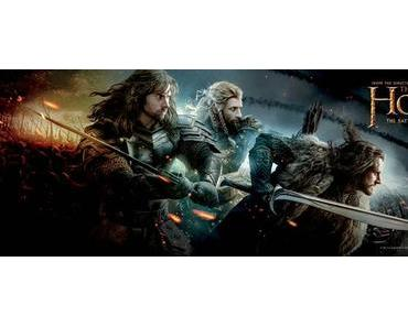 Film-Review // The Hobbit - The Battle of the five armies