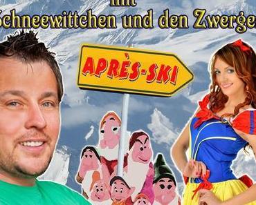 Christian Camper - Feiern In Den Bergen (Mit Schneewittchen Und Den Zwergen)