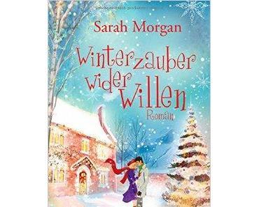 "[MINI-REZENSION] ""Winterzauber wider Willen"" (Band 1)"