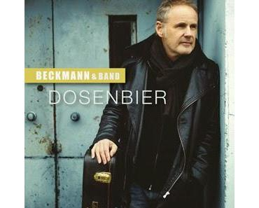Reinhold Beckmann & Band - Dosenbier