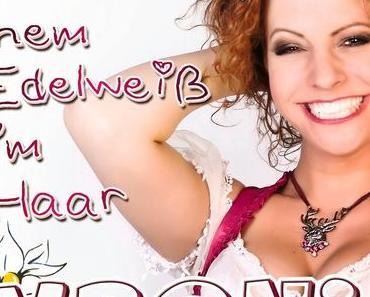 Vroni - Mit Nem Edelweiss Im Haar
