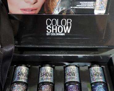 Maybelline Colorshow be brilliant*
