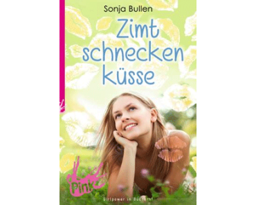 Zimtschneckenküsse von Sonja Bullen