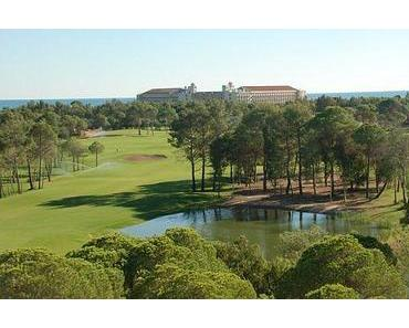 Golfreise Türkei 2014 – Tag 2 auf dem Kaya Eagle Course